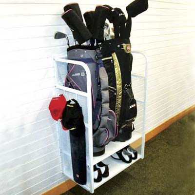 golf activity center from garagetek