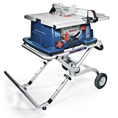 Bosch 10-inch table saw