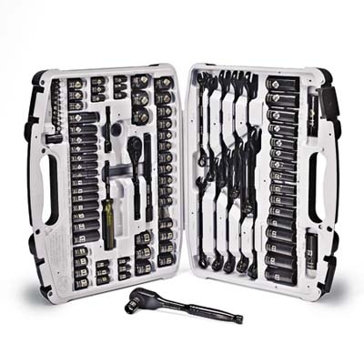 Stanley Tools ratchet set