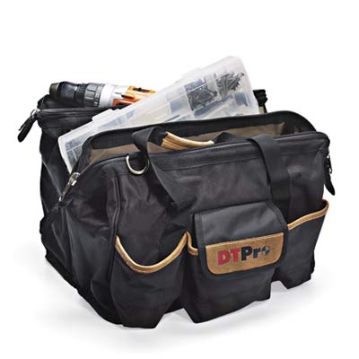 Duluth Trading pro tool bag