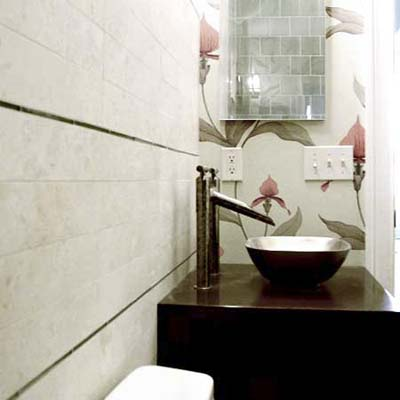 Bathroom Home Design on Dimensions   How To Plan The Perfect Half Bath   This Old House