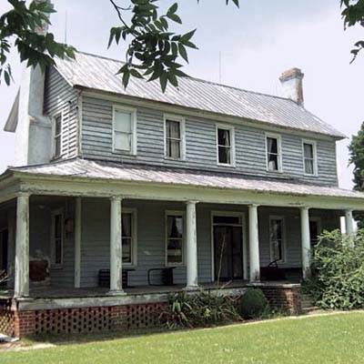 historic farmhouse saved
