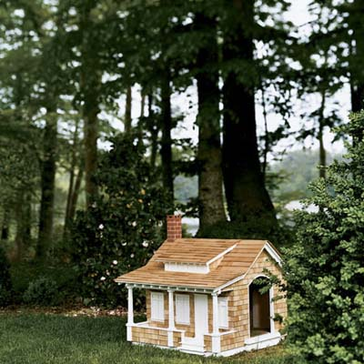 craftsman doghouse