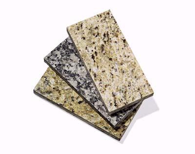 Dupont's line of branded granite