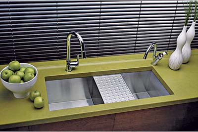 Avado sink from Elkay