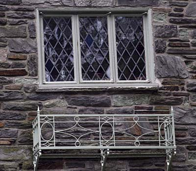 Casement And Points Victorian Era Windows This Old House
