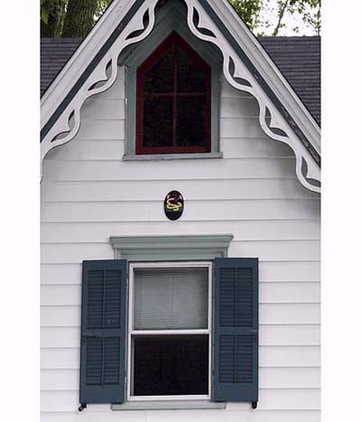 Carpenter Gothic Victorian Era Windows This Old House