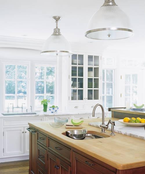 A Kitchen Designer Designs For