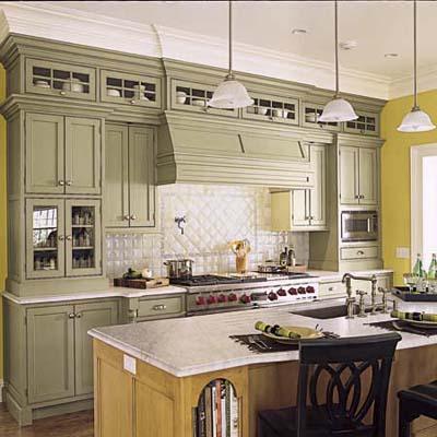 big budget kitchen