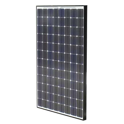 HIT power solar cell panels from Sanyo