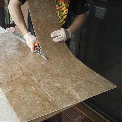 Flexible Stone Veneer Cool Innovations From The Builders