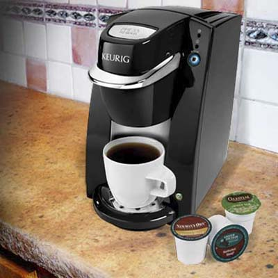 petite coffee brewer