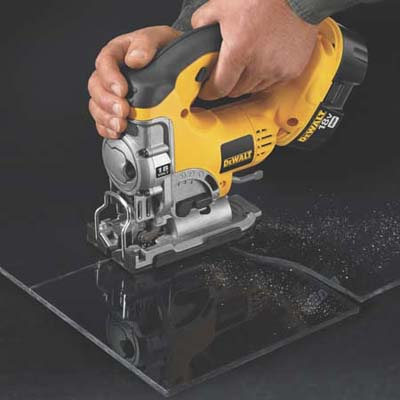 cordless jigsaws