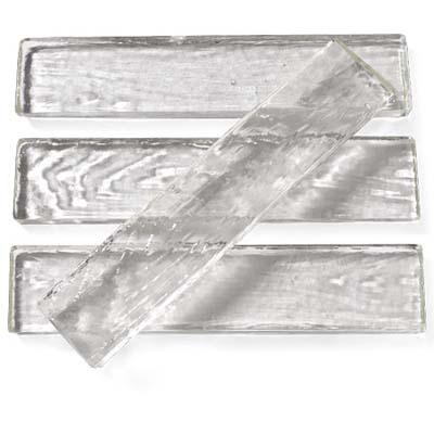 hand cast glass tiles from deverre's