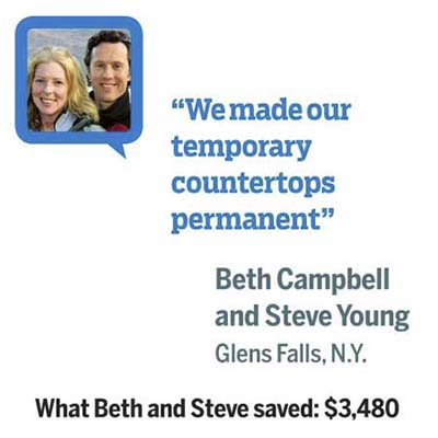 quote from homeowner