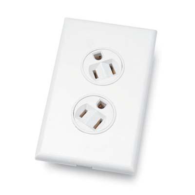 floor receptacle