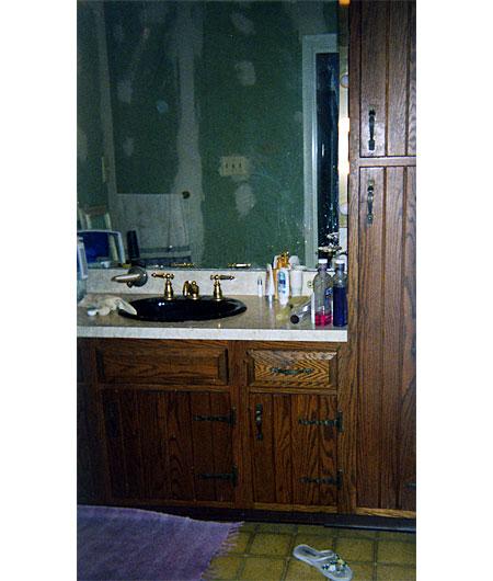 Great Adaptations Heck Bathroom Before Vanity