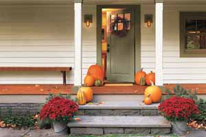 Easy Fall Prep for a Warm and Cozy Home