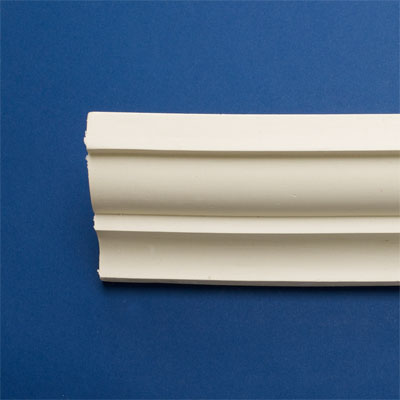 Ornamental Ovolo style crown molding