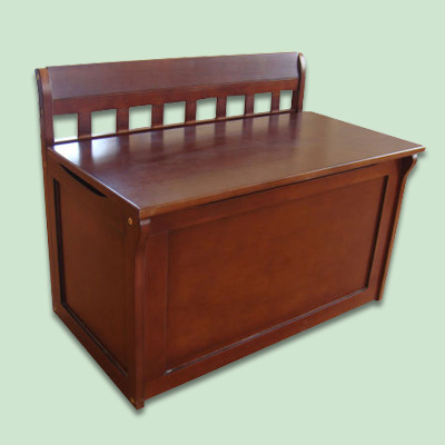 wooden toy chest from sears