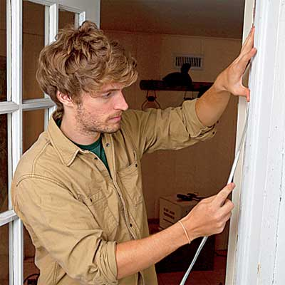 Know your weatherstripping the essential guide to for Door weather stripping