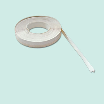 type of weather stripping called v strip or tension seal
