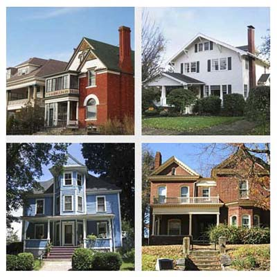 four neighborhoods voted best history happened here of 2010