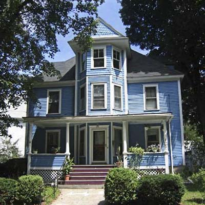example of a best old house in the neighborhood of north end nashua new hampshire