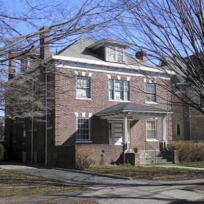 example of a best old house in the neighborhood of the greenwood-hamilton historic sistrict trenton new jersey
