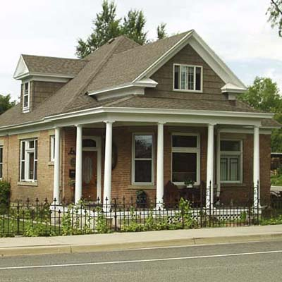 example of a best old house in the neighborhood of old historic sandy sandy city utah