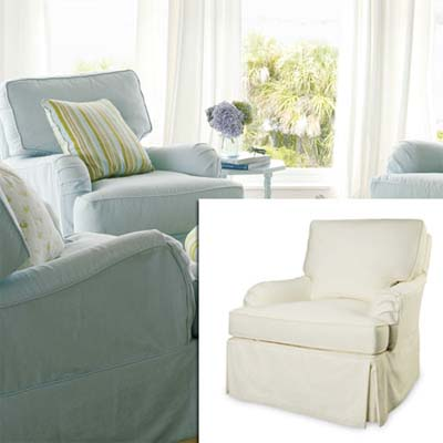thick cushioned living room chairs