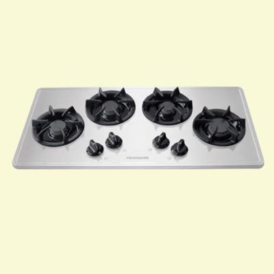 frigidaire gas cook top