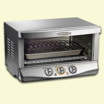 calphalon extra large convection oven