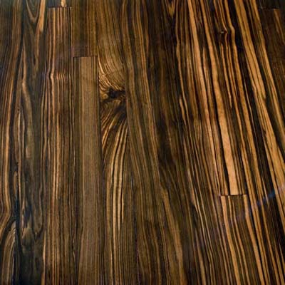 macassar ebony wood flooring