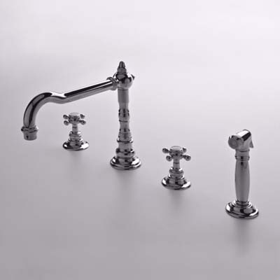 expensive kitchen faucet