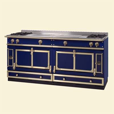 Cornue's Grand Palais oven