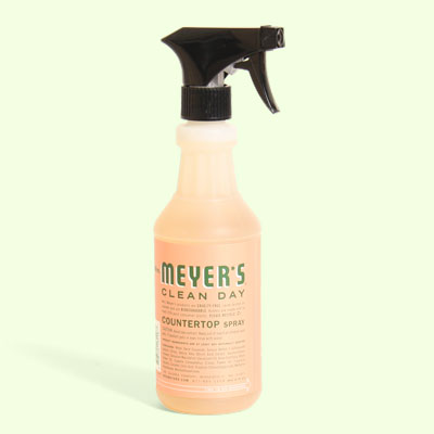 Mrs. Meyer's Clean Day Countertop Spray