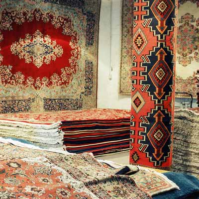 oriental rugs