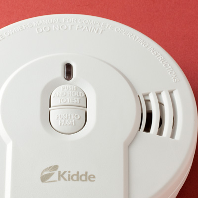kidde fire ionization detector