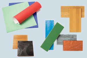 best new finishing materials