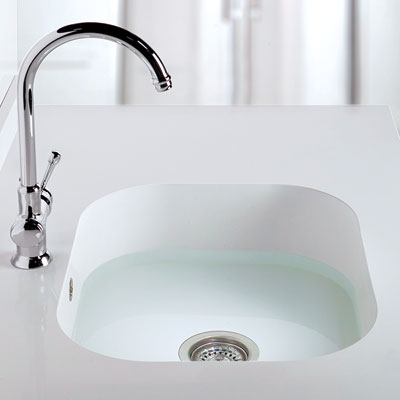 silestone kitchen sink