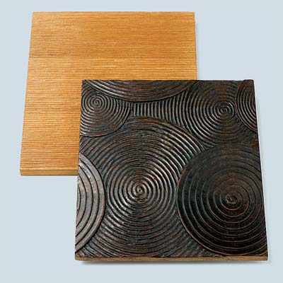 teak tiles by ann sacks