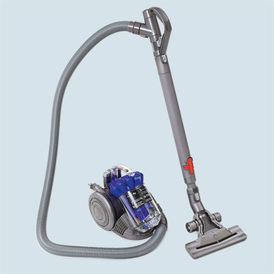 dyson vacuum