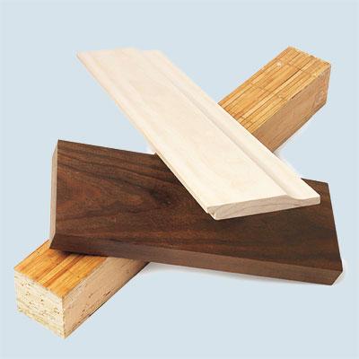 eco friendly wood