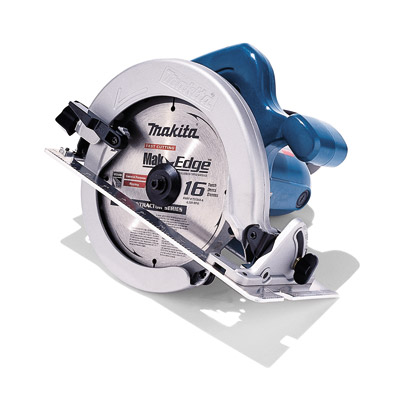makita small sidewinder circular saw
