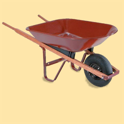 wheelbarrow from ames