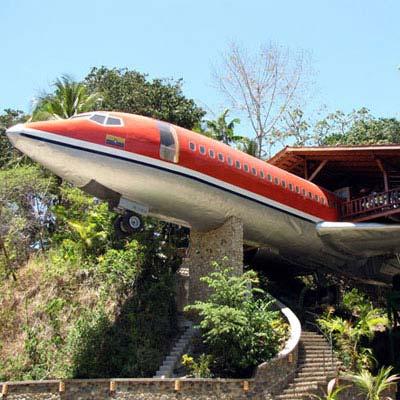 727 Fuselage