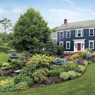 Seize The Season 12 Upkeep Ideas To Add Curb Appeal This Old House