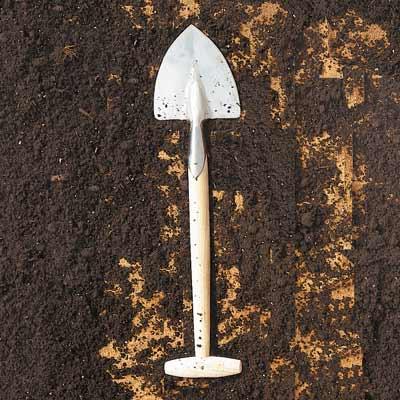 truffle spade
