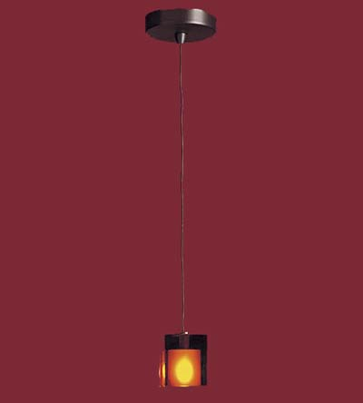 pendant lighting - modern mini